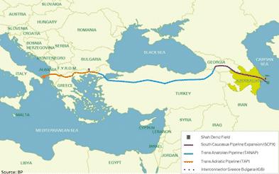 TANAP-Map