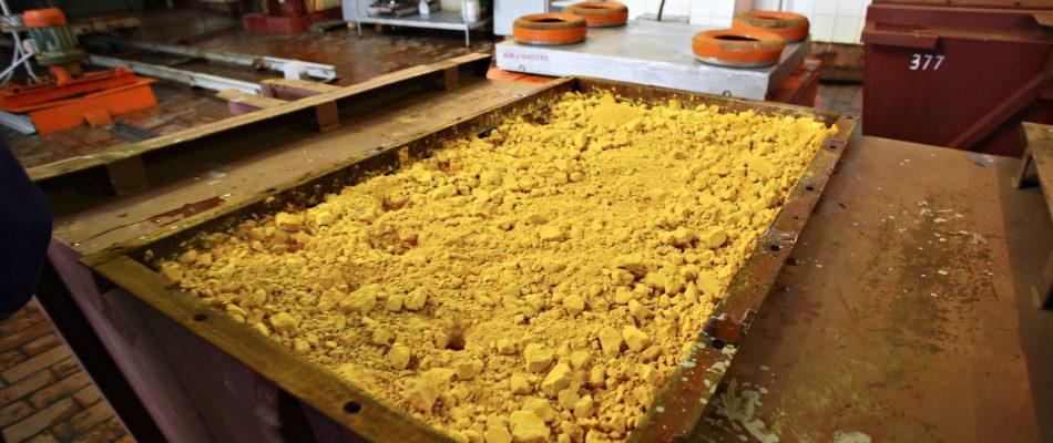 Uranium Concentrate Katusa Research