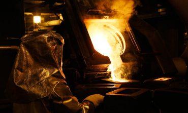 Gold Melting Buyout
