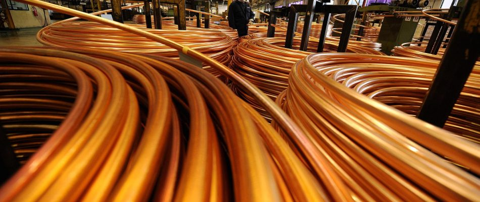 buying copper stocks