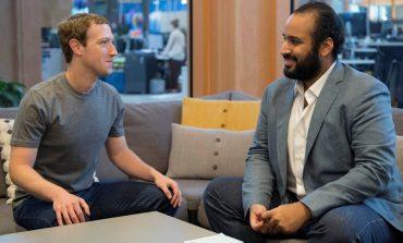 Mark zuckerberg interviews