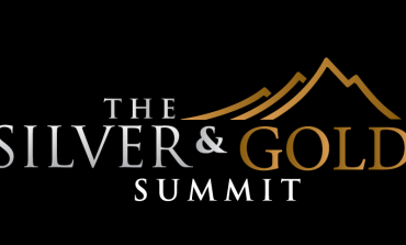 The Silver & Gold Summit Logo