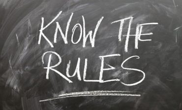 Four rules for junior stocks
