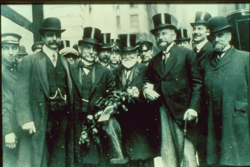 Robber Barons Picture