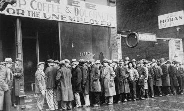 Canada's 100 billion loss, oil, great depression