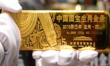 China's Golden Corridor