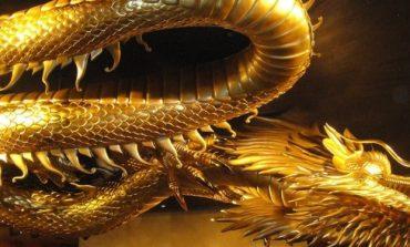 China Golden Dragon