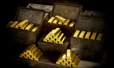 Do not buy physical gold