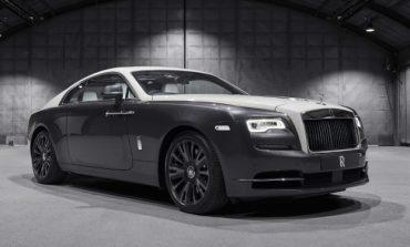 Rolls-Royce Precious Metals Royalty