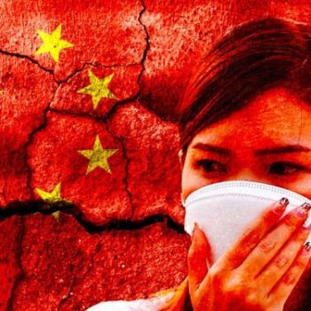 March is Critical for Commodity Markets and Coronavirus, China, Facemask