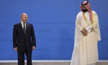 Putin and MBS_ Market Bloodbath_ The End of Oil