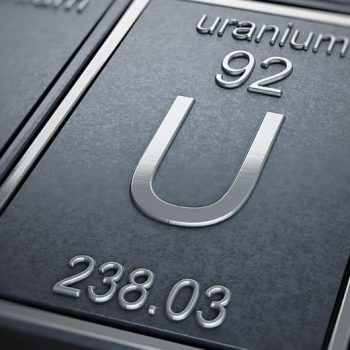 Uranium Just Made a Stealth Surge