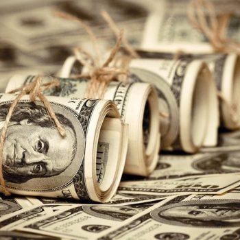 King Dollar Sounds a Market Alarm