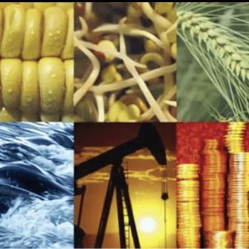 Commodities Rising
